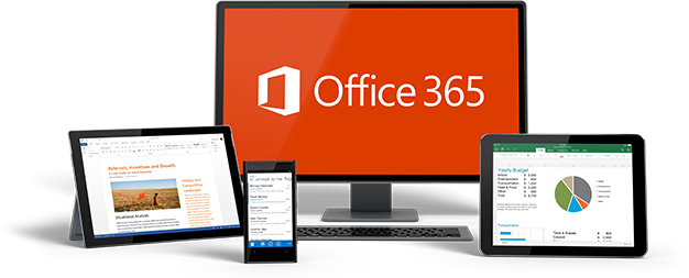 Office 365 Multi support